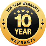 weatherguard construction 10 year warranty