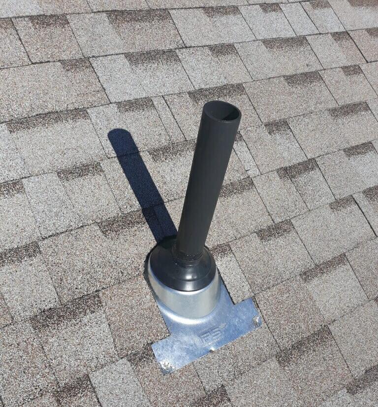 Modern Roof Repair