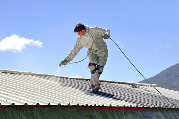 Services Roofing Painting Siding Insulation
