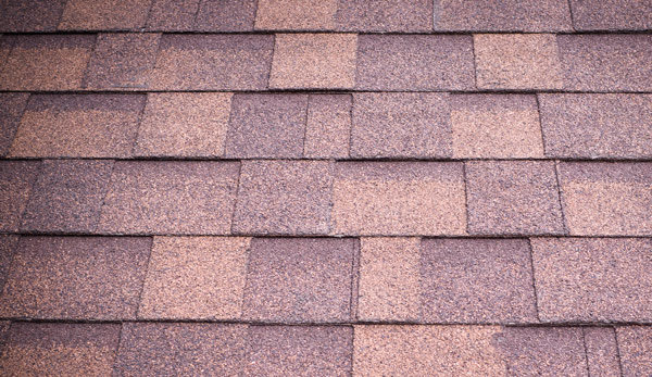 shingles in good condition